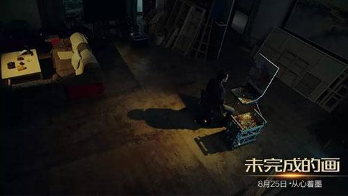 蒙娜丽莎瓷砖微电影《未完成的画》震慑上映!